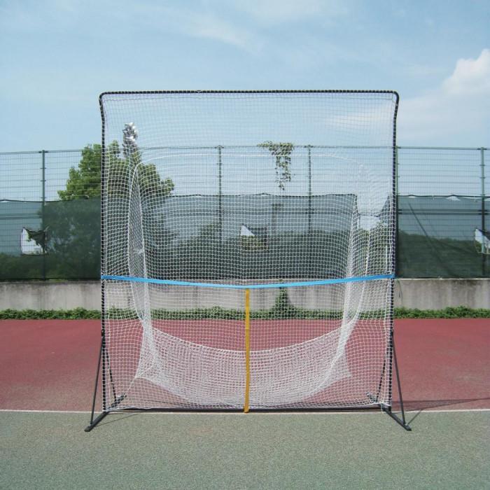 テニス用アッパーウィングネット TX20-01 [ラッピング不可][代引不可][同梱不可]