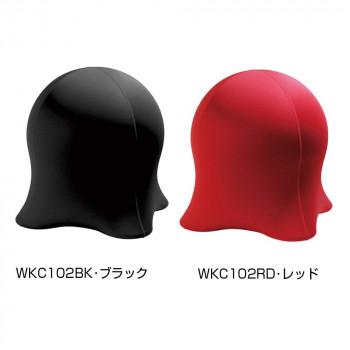 SPICE ジェリーフィッシュチェア WKC102BK・ブラック