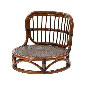 座椅子 C025KA [ラッピング不可][代引不可][同梱不可]