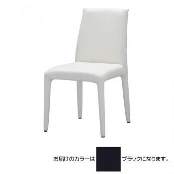 MIKIMOKU ミキモク チェア MSC-7109 ブラック(PVC) [ラッピング不可][代引不可][同梱不可]