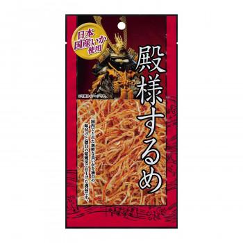 小島食品工業 おつまみ 珍味 A200 殿様するめ 11g×100袋 [ラッピング不可][代引不可][同梱不可]