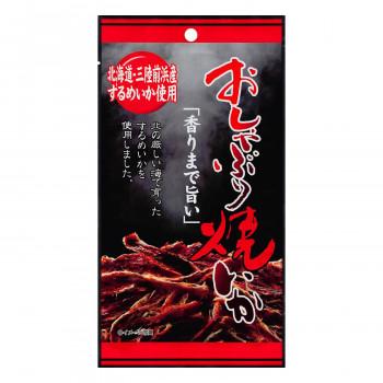 小島食品工業 おつまみ 珍味 A200 おしゃぶり焼いか 10g×100袋 [ラッピング不可][代引不可][同梱不可]