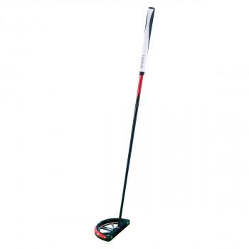 フントッキー自立するハター 黒×赤 ORG-21 [ラッピング不可][代引不可][同梱不可]