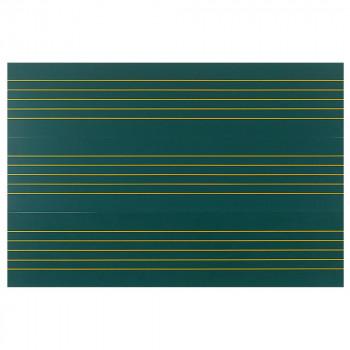 [ラッピング不可][代引不可][同梱不可] Z ZMM-66 4890120 五線譜黒板マグネットシート