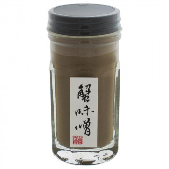 送料無料 マルヨ食品 蟹味噌 倉庫 特瓶詰 80g×40個 01031 代引不可 ラッピング不可 特売 同梱不可
