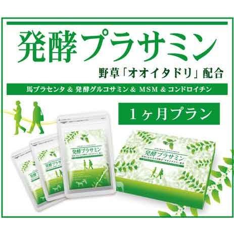 発酵プラサミン [キャンセル・変更・返品不可]