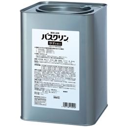 業務用10KG缶バスクリン ゆずの香り [キャンセル・変更・返品不可][海外発送不可]