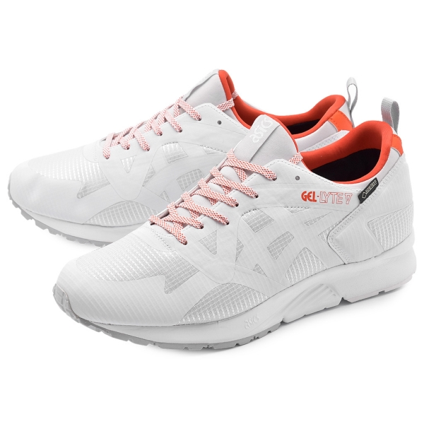 brand new c1333 e7841 [ASICS tiger] men's all HY7J1 gel light V NS G-TX Gore-Tex two colors  [cancellation, change, returned goods impossibility]