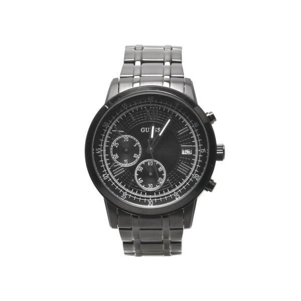 [ゲス ウォッチ] S) W1001 G3 ゲス 腕時計 サミット アナログ クオーツ G3 メンズ [キャンセル・変更・返品不可]