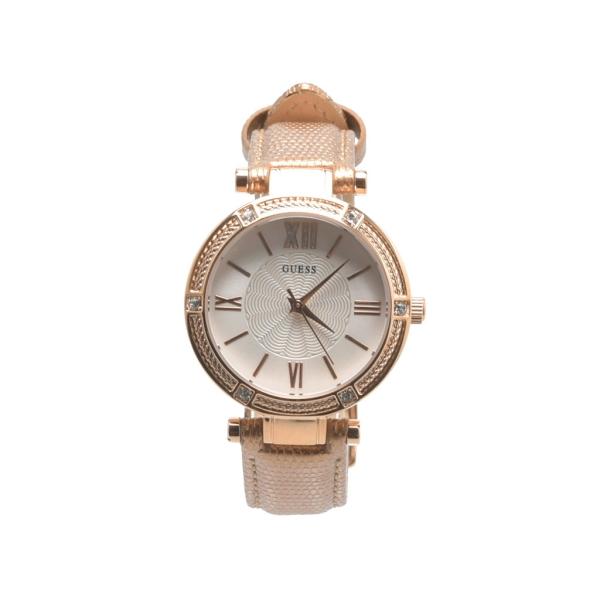 [ゲス ウォッチ] S) W0838 L6 パークアベサウス PARK AVE SOUTH 腕時計 アナログ クオーツ L6 レディース [キャンセル・変更・返品不可]