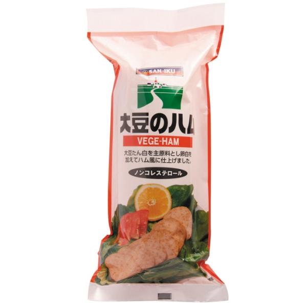 三育大豆のハム400g 単品 [キャンセル・変更・返品不可]