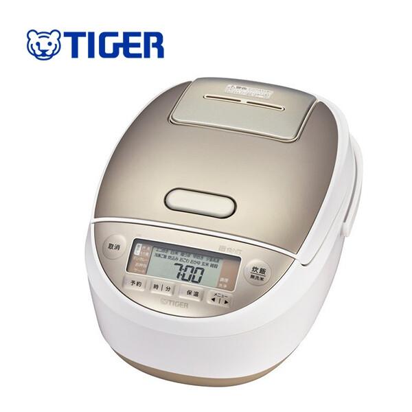 タイガー魔法瓶 JPK-A100 W 圧力IH炊飯ジャー ホワイト [キャンセル・変更・返品不可]