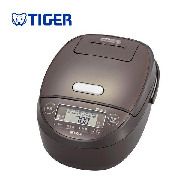タイガー魔法瓶 JPK-B180 T 圧力IH炊飯ジャー ブラウン [キャンセル・変更・返品不可]