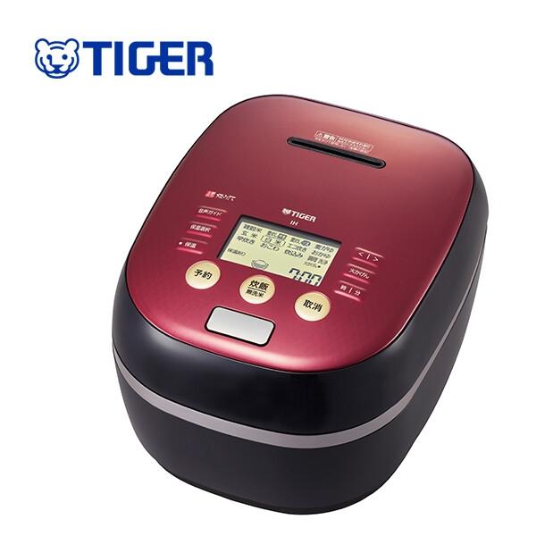タイガー魔法瓶 JPH-B102 KW 土鍋圧力IH炊飯ジャー [キャンセル・変更・返品不可]