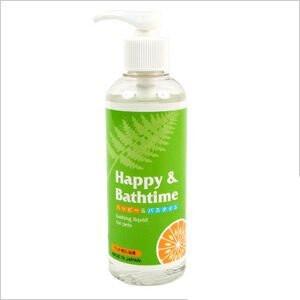 キンペックス ハッピー&バスタイム 入浴液 ラベンダーの香り 200ml [キャンセル・変更・返品不可]