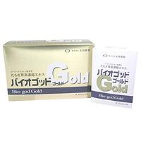【太田胃酸 バイオゴッドゴールド 80ml×30包】fs04gm、