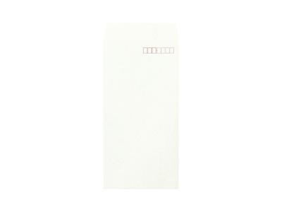 高春堂 撥水プロテクト封筒 長3 〒枠付 1000枚入(535)(A-35800)
