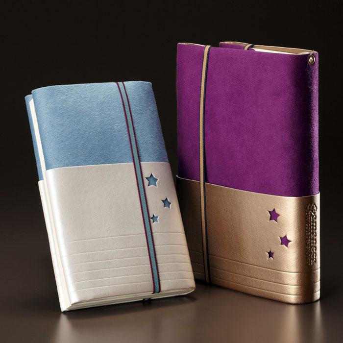 文庫~A5 菊判まで ほぼ全ての本に対応したブックカバー メール便可 毎日がバーゲンセール 2個まで ブックカバー フリーサイズ アマネカ デザイン AM-S3 全品送料無料 新書 文庫 スター おしゃれ A5