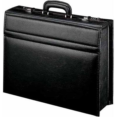 コクヨ / ビジネスバッグ(フライトケース)(軽量タイプ)奥行き125mm【カハ-B4B23D】
