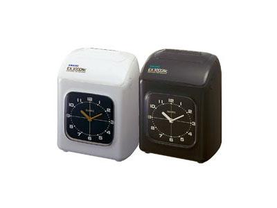 アマノ AMANO / 時刻記録 電子タイムレコーダー (EX3000NC)