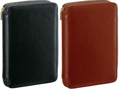 ダ・ヴィンチ Davinci / Standard スタンダード システム手帳 聖書サイズ ラウンドファスナータイプ(リング24mm)(DB3004)