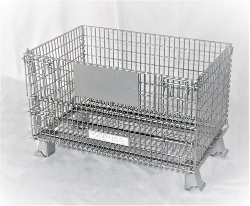 メッシュパレット約L50×W80×H54cm HPC-805