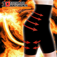3D pelvic ボディスレンダ ★ ( tightening pelvic shorts pelvic care underwear pelvic shorts pelvis correction ringtone pressure lower West shape rip up post-partum ヒップアップショーツ pelvis correction ringtone pressure underwear ses diet) 5250 yen or more