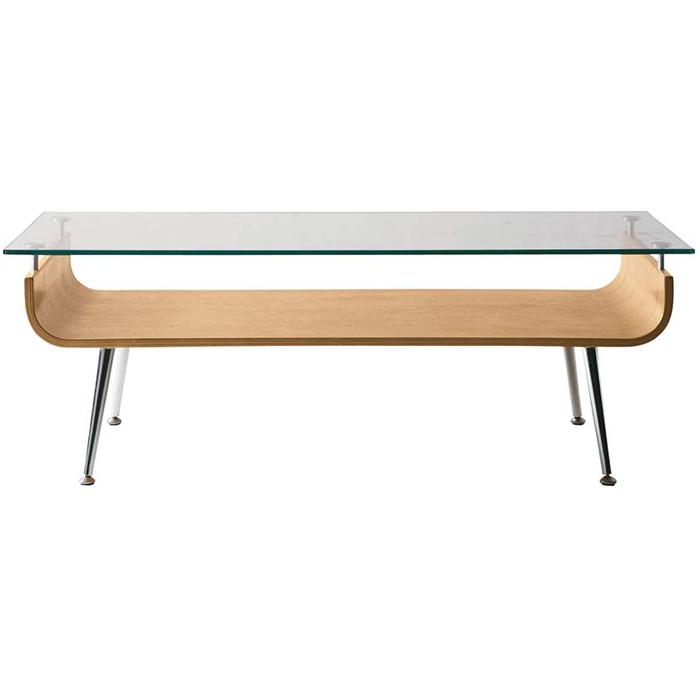 《東谷》DAGダグ/NET-301NA ガラステーブル