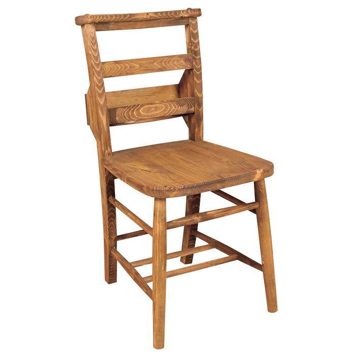 【完成品/2脚セット】《東谷》Foretフォレ ダイニングチェア 2脚入り 北欧 木製 人気 おしゃれ おすすめ モダン シンプル ナチュラル 西海岸 リビング Cafe カフェ 一人暮らし 椅子 デスクチェア ノルディック 天然木 パイン オイル仕上げ 収納付 cfs-770×2