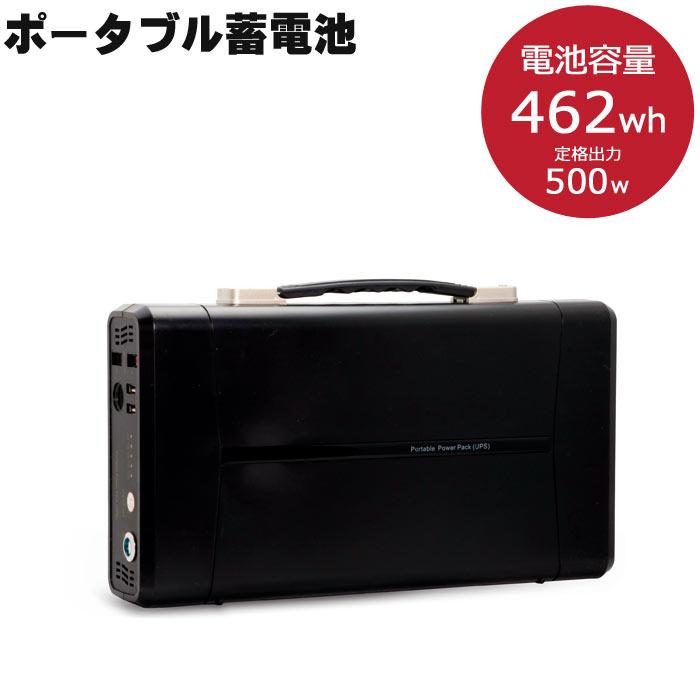 《Japan Profix Engineering/FU》POWER VALUE SAVER パワーバリューセーバー ポータブル蓄電池 薄型 UPS機能 アウトドア 災害用 旧pg-462 pvs-462