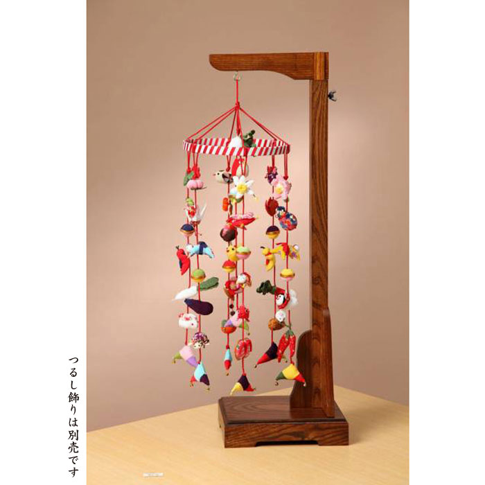 [TD-10] つるし飾り用 つり台 高さ130~190cm 手芸 クラフト (メール便不可) ≪送料無料≫