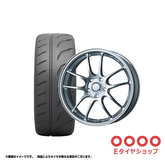 [タイヤ]ヨコハマタイヤADVANNEOVAAD08R215/45R17W[ホイール]エンケイPF0117×7.5PCD100/5+38サマータイヤホイールセット