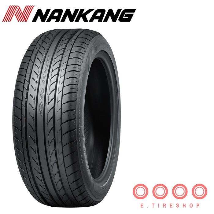 サマータイヤ 単品 新品 235 返品不可 55R17 235-55-17 NANKANG 103H NS20 夏タイヤ ナンカン NS-20 17インチ 人気急上昇 XL 1本
