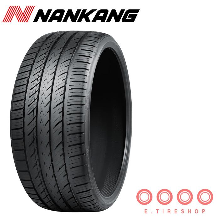 225/45R17 94V XL NS-25 単品 1本 17インチ サマータイヤ 夏タイヤ ナンカン NANKANG NS25