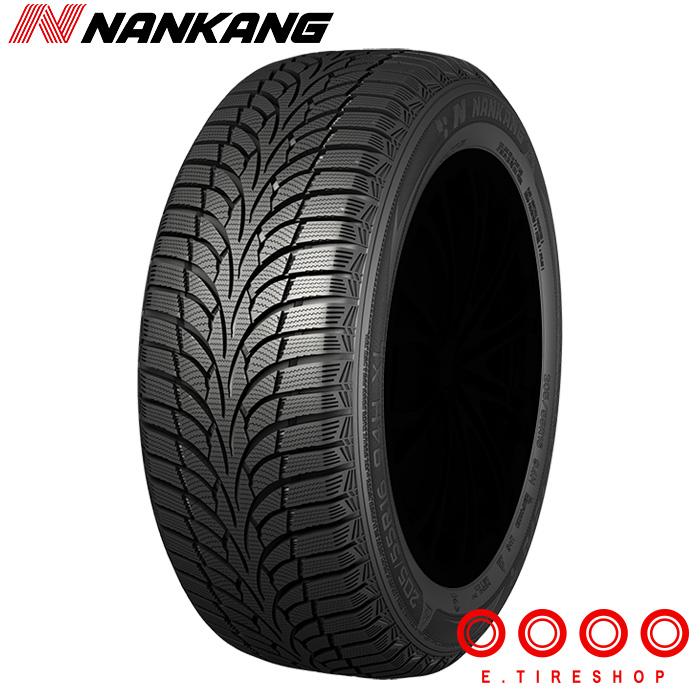 99H NANKANG ナンカン 225/50R18 冬タイヤ 1本 SV-3 18インチ スタッドレスタイヤ 単品