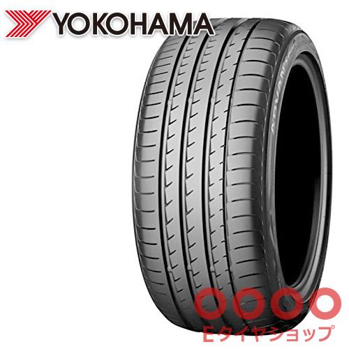 ヨコハマ 235/40R19 96(Y) XL 19インチ ADVAN SPORT V105S サマータイヤ 1本 アドバンスポーツV105S