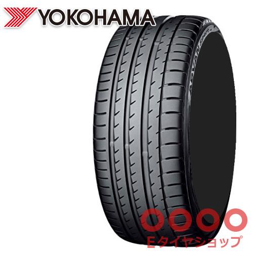 ヨコハマ 265/45R20 108Y XL 20インチ ADVAN SPORT V105T サマータイヤ 1本 アドバンスポーツV105T