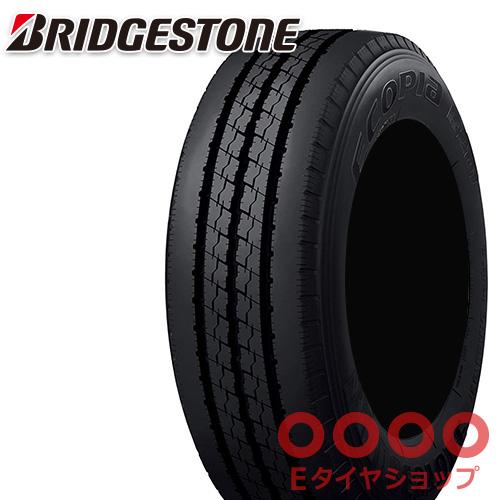 ブリヂストン エコピア ECOPIA R201 チューブレス 205/70R17.5 115/113L 17インチ サマータイヤ 1本