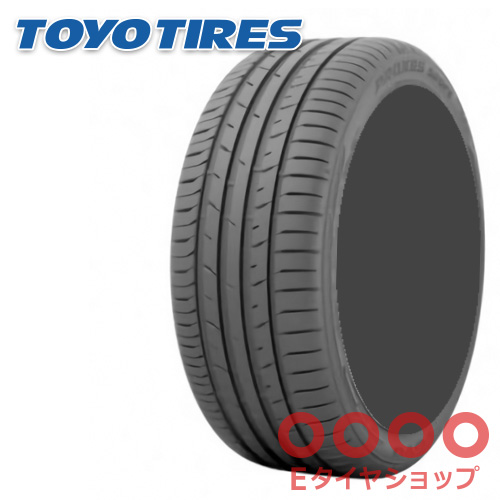トーヨー PROXES SPORT 245/45R18 (100Y) XL インチ サマータイヤ 1本