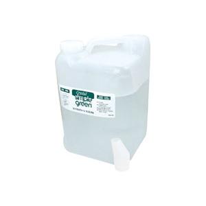 【送料無料】ムラテックKDS シンプルグリーン クリスタル 5ガロン(18.92L) 詰替用 SGC-5G