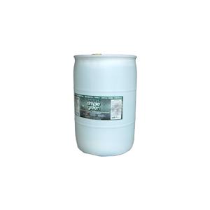 【送料無料】ムラテックKDS シンプルグリーン クリスタル 55ガロン(208.17L) 詰替用 SGC-55G