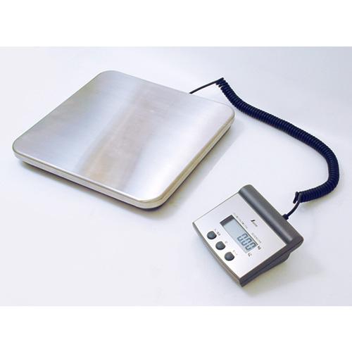 【送料無料】【シンワ測定】デジタル台はかり 取引証明以外用 隔測式100kg 70108