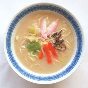 具付き ちゃんぽんセット 1食(260g)×3パック (ラーメン)(nh723840)