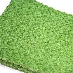 ホテルタイプ タオル 業務用 家族色分け バスタオル グリーン 推奨 最新アイテム 60×120cm
