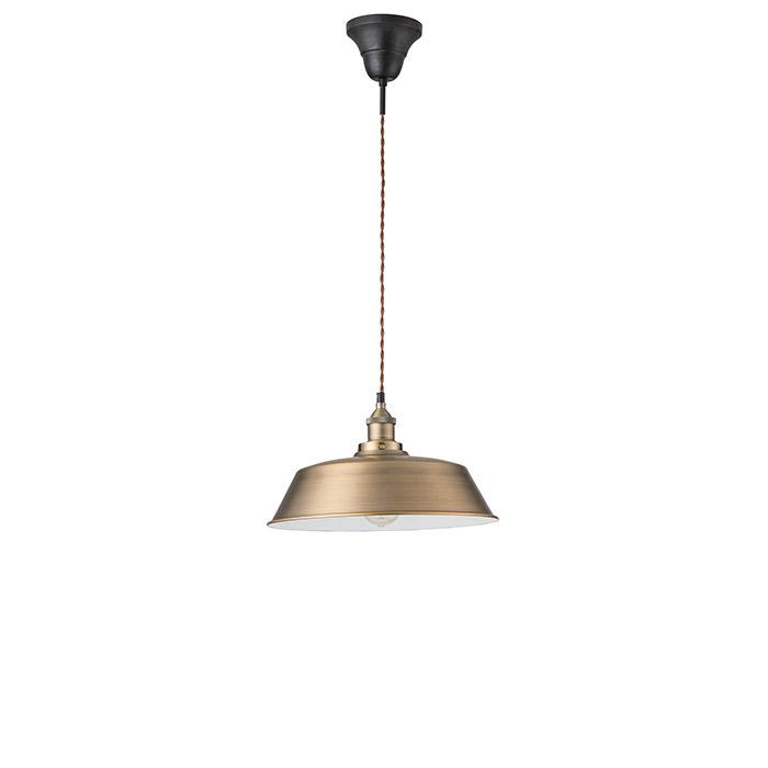 ペンダントライト LHT-724 幅36×奥行36×高さ21cm コード長1m 室内照明 吊下げ灯 電球付 おしゃれ モダン