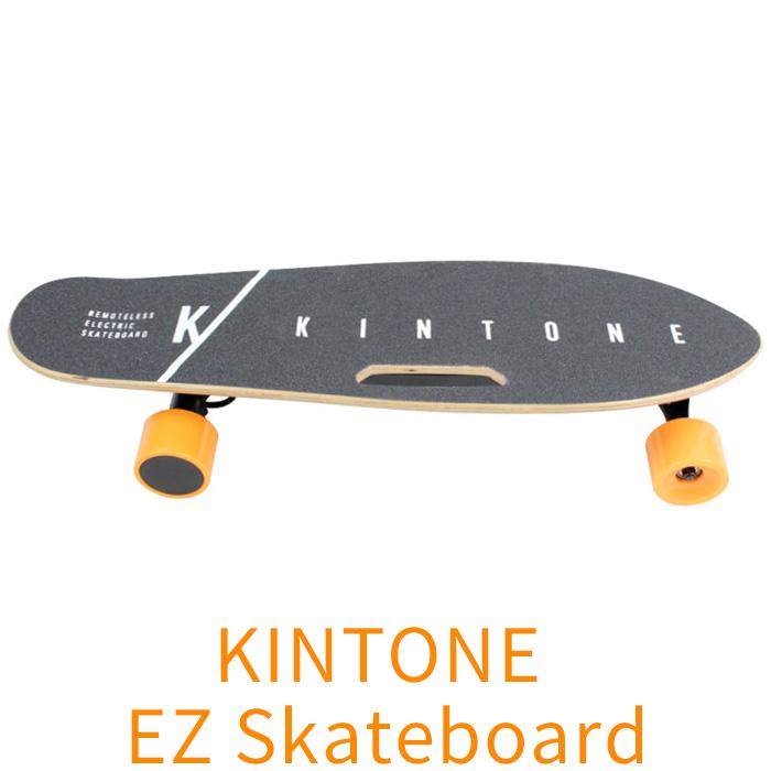 新発売の Kintone EZ Skateboard キントーン 電動スケートボード 正式代理店 安心保証付き, フォーチュンプラザ da6a6dec