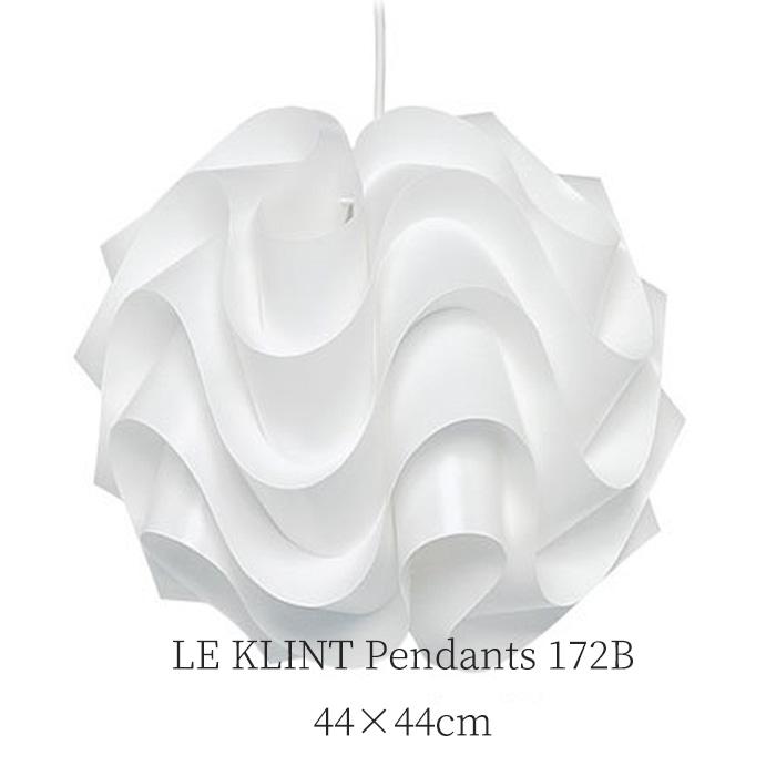 LE KLINT(レクリント) Pendants 172B ペンダントライト 照明 北欧デザイン 【あす楽対応】 送料無料