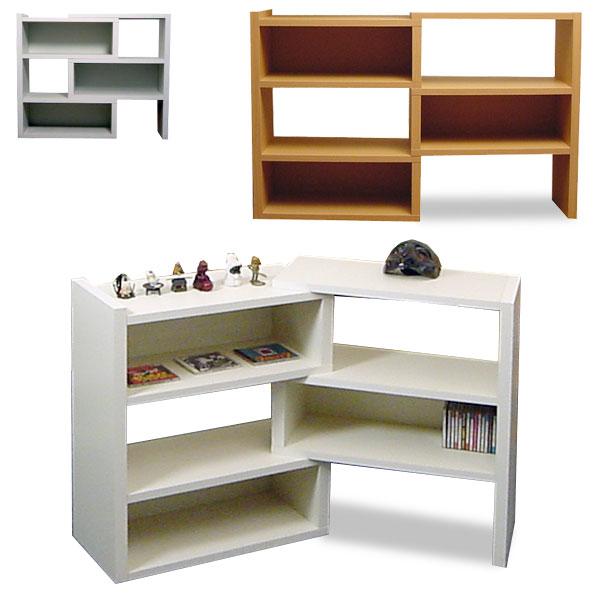 Telescopic Universal Rack Tall Bookshelf Extendable Made In Japan Completed Bookcase Stored Reading Den Kids Children Domestic Furniture Shelf