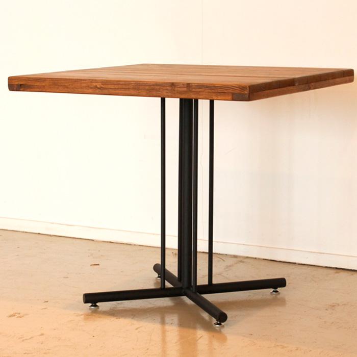 カフェテーブル ケルト ヴィンテージ調 シンプルテーブル モダンテーブル ナチュラルカウンター デザインテーブル 送料無料