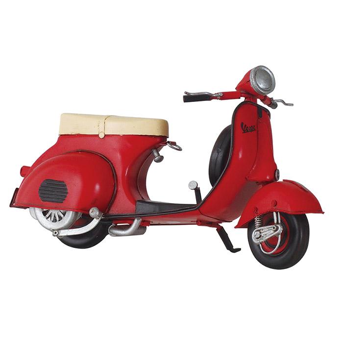ブリキのおもちゃ B-バイク07 アンティーク レトロ 車 クルマ 置物 おしゃれ ブリキのおもちゃ アイアン 鉄 アメリカン雑貨 アメリカ雑貨 インテリアオブジェ アンティーク風 雑貨 かっこいい 置物 小物 男性 誕生日プレゼント 贈り物 アンティーク調 車 置物